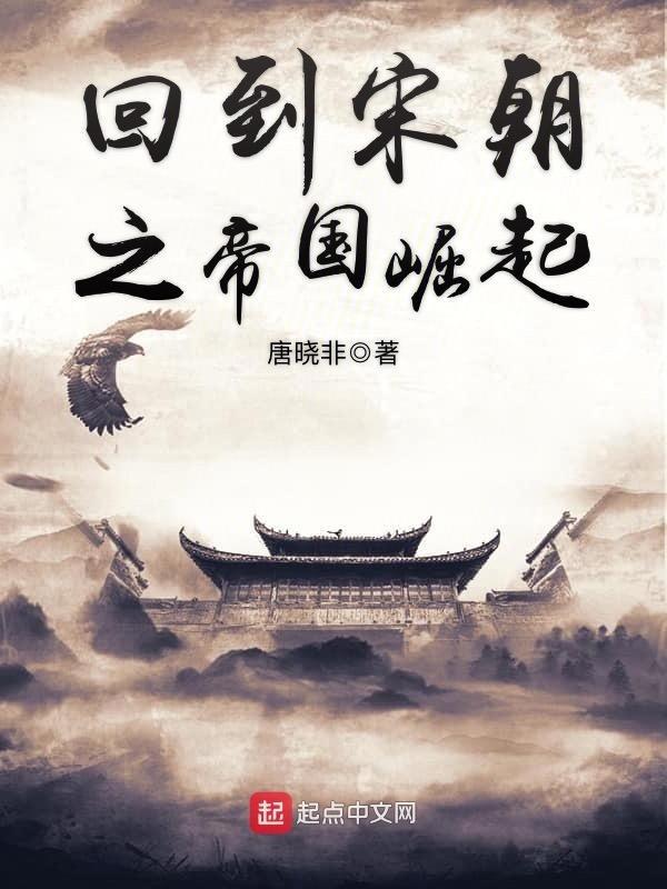 回到宋朝之帝國崛起
