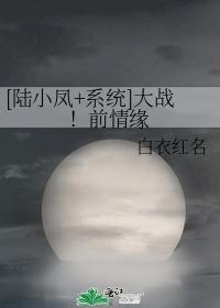 [陸小鳳+系統]大戰!前情緣