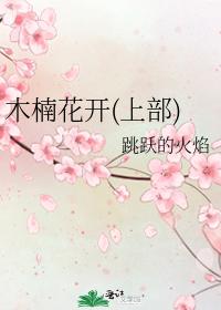 木楠花開(上部)