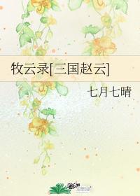 牧雲錄[三國趙雲]