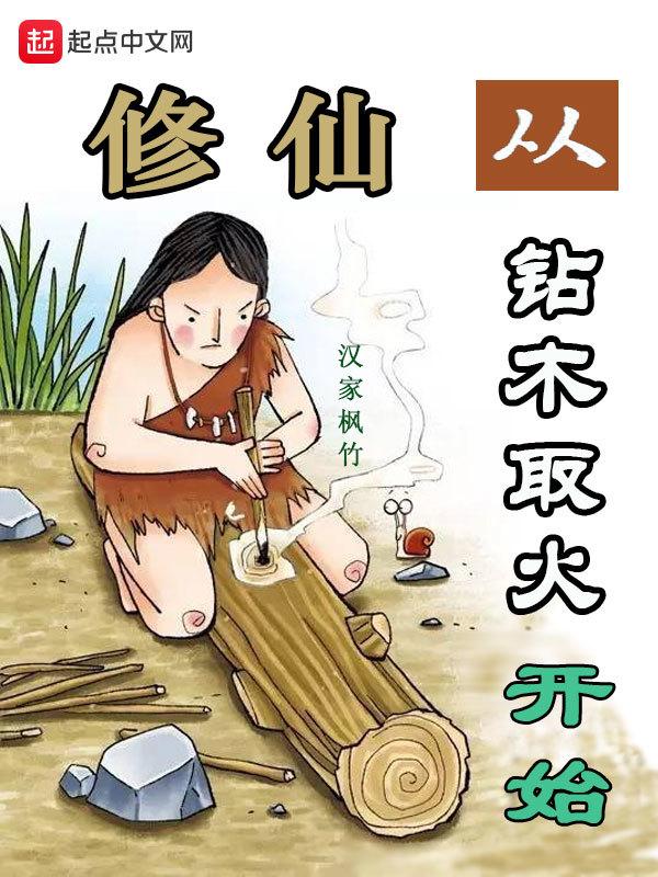 修仙從鑽木取火開始
