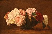 尋找玫瑰花之旅