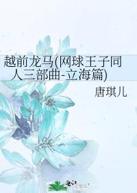越前龍馬(網球王子同人三部曲-立海篇)