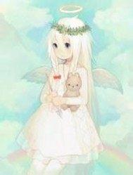 折翼的天使Dream